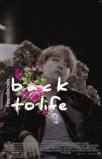 back to life 》vhope by rascolincoln