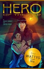 Hero of the Grid Vol. I Issue 1 by sigrist