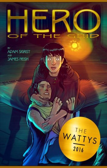 Hero of the Grid Vol. I Issue 1