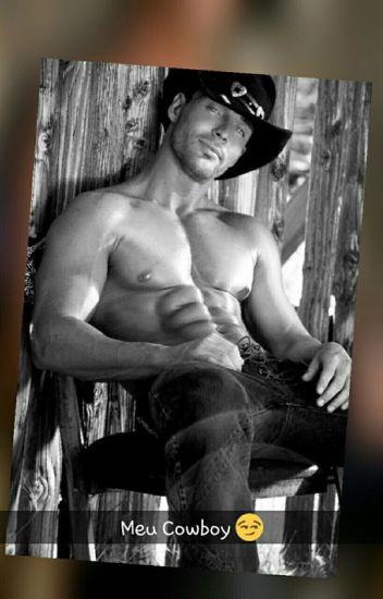 Meu Cowboy - (Romance GAY) Completa