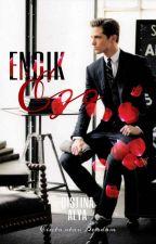 Encik Ego by misshumble_