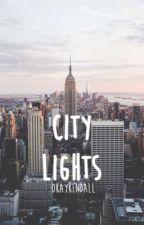 City Lights by okaykendall