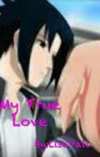 My True Love by LisaYati