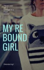 My Rebound Girl(GxG)||Short Story|| by DWandering1