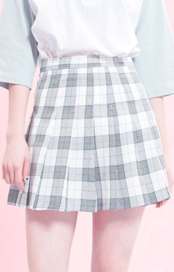 Pretty In Your Skirt •Ministar•