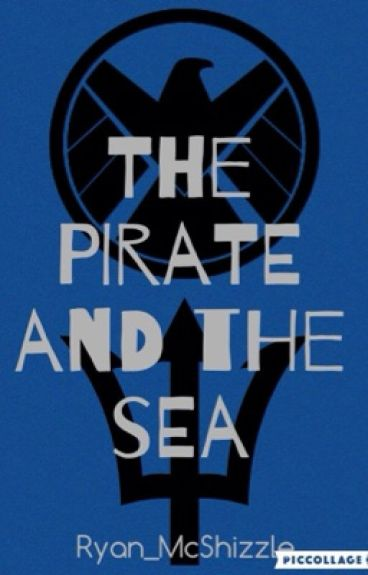The Pirate and The Sea