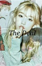 The Deal (BaekYeon Fanfic) by KoreanWannabee61