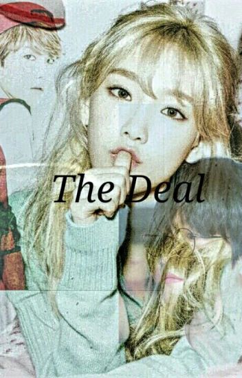 The Deal (BaekYeon Fanfic)