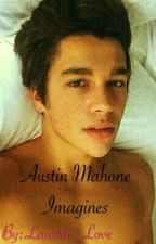 Austin Mahone Imagines by Laustin_Love