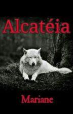 Alcatéia by Marii_Silvaah