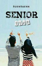 Senior Year ✔ by suenshenn