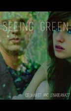 Seeing Green (Bruce Banner Fanfic) by lenabeana27