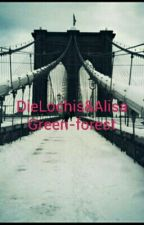 DieLochis&Alisa Green-forest by jennyhttp3