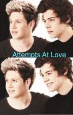 Attempts At Love (Narry One-Shot) by jazzyfizzle96