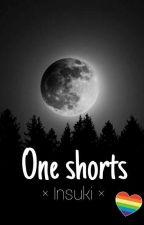 One Shorts Yaoi 7u7 by Insuki_Auditore