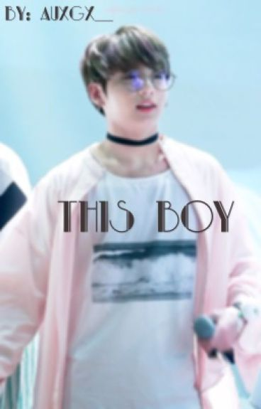 ~ This Boy ~ Bts