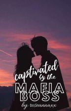 A Mafia Boss Husband (JaDine fanfiction) by hannah_JaDineEver