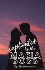 A Mafia Boss Husband (JaDine fanfiction) by hannah_JaDineEver