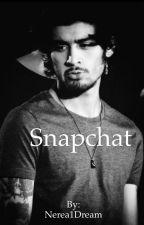 Snapchat | z.m by Nerea1Dream