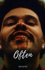 OFTEN | Malik by Terror1d