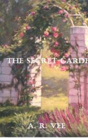 The Secret Garden by arvee23
