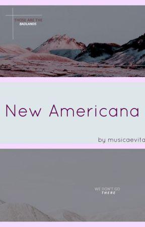 New Americana by musicaevita