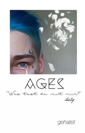 Ages | Tardy by gehatet