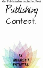 Publishing Contest by Anikaroy17