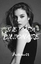 The Mafia Billionaire ( EDITING ) by AridhaBie01