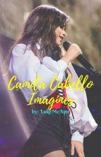 Camila Cabello Imagines by LukeMcAnn