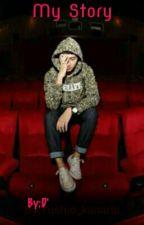 My Story [boyXboy] by Yusihoo