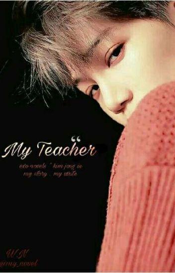 تخيل كاي - معلمي ♡