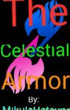 The Celestial Armor (An ErzaxLucy Fanfic) by TsukimiTachibana
