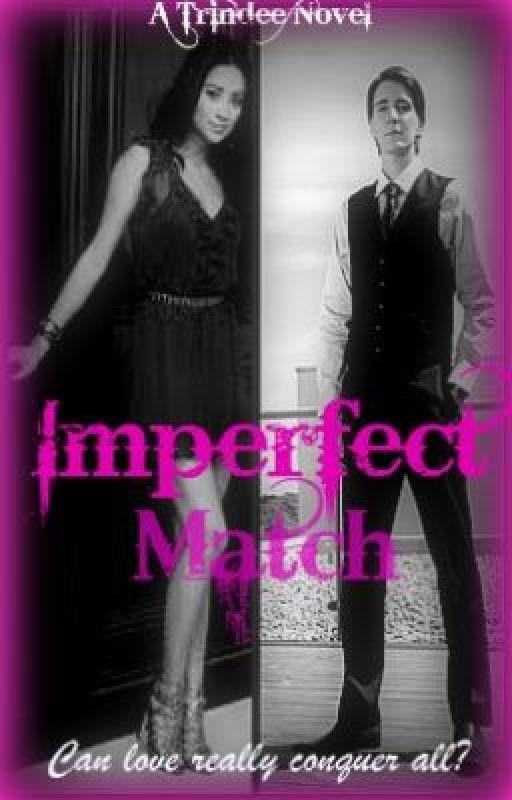 Imperfect Match (Student/teacher romance) by trindee