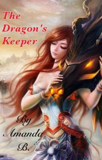 The Dragon's Keeper