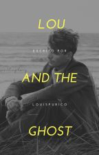 Lou and the ghost ❀ l.s HARRY!GHOST by louisfurico