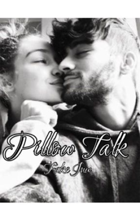 Pillow Talk TOME 1 by Fake_Ju