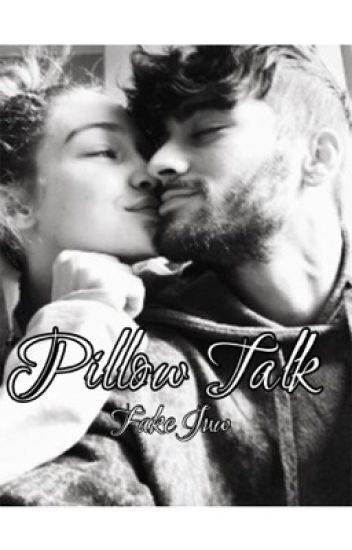 Pillow Talk TOME 1
