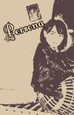 Persona 4.8 by Aria_um