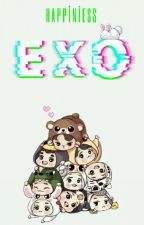 EXO ile Hayal Et by -LittlePrincess