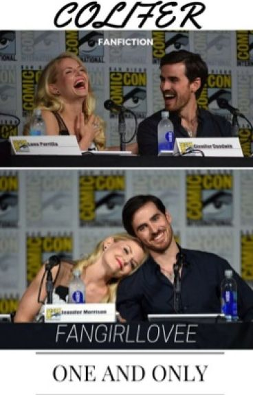 ONE AND ONLY [colifer]