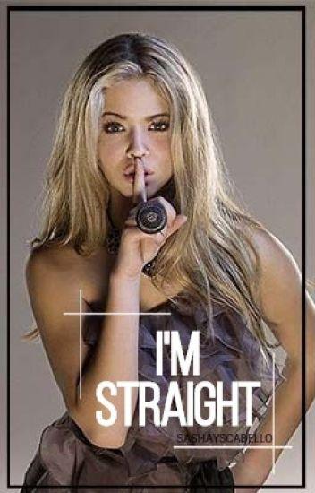 "I'm ""straight"""