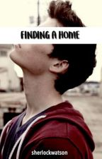 Finding a Home by gourmetmakes