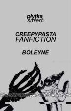 ᴘᴌʏᴛᴋᴀ śᴍɪᴇʀᴄ́ → ᴄʀᴇᴇᴘʏᴘᴀsᴛᴀ by boleyne
