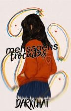 Mensagens Trocadas » Cellbit by darkchat