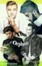 The Orphan ~ Ziam by steffiepayne