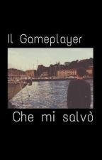 Dread, il Gameplayer che mi salvò. by Nonsovolarepiu