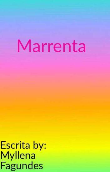 Marrenta ✌