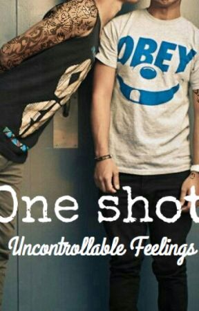 One Shot : Uncontrollable Feelings by -Seni-