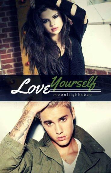Love Yourself→ JBFF